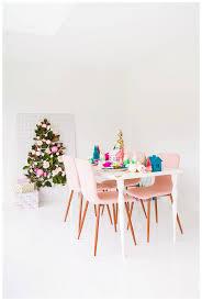 a colorful kid u0027s christmas party u2014 cake u0026 confetti