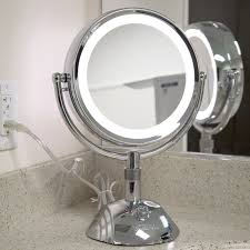Bed Bath And Beyond Bathroom Mirrors by Best 25 Lighted Mirror Ideas On Pinterest Diy Makeup Vanity