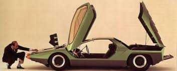 1968 alfa romeo carabo pictures history value research news