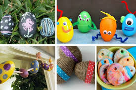 easter eggs for decorating easter egg decorating ideas makeovers and motherhood