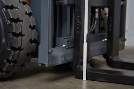 checklist for buying a used forklift jungheinrich