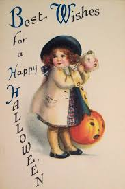 The 1352 Best Images About Vintage Halloween On Pinterest