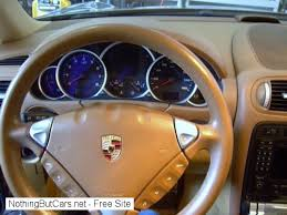 used porsche s for sale used porsche cayenne s for sale by owner st charles il 11 200