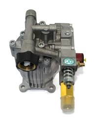 amazon com pressure washer water pump for honda excell xr2500