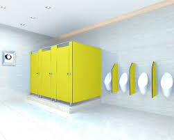 Solid Plastic Toilet Partitions China Hpl Manufacturer Toilet Partition Buy Waterproofing