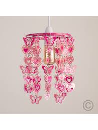 Coloured Chandelier by Ceiling Shades U2013 Buy Lampshades Here Now Valuelights