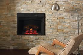 electric fireplace heaters the home depot canada