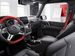 mercedes benz g class mercedes benz g class gets new special editions the torque report