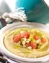 cuisiner des feves seches recette crème de fèves sèches aux légumes frais
