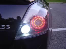 nissan altima led headlights 2007nissanaltima 2007 nissan altima specs photos modification