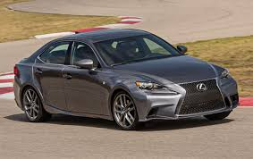 2014 lexus is250 f sport awd car review 2014 lexus is 250 awd f sport