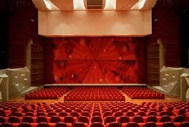 Performing Arts Center Design Guidelines Kadare Cultural Centre Chiaki Arai Urban And Architecture Design