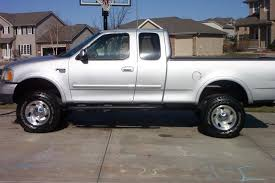 ford f150 rims 17 inch need picture of f150 with lift and stock rims tires