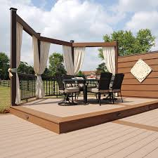 deck sun shade curtain decks u0026 fencing contractor talk