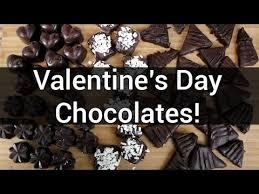 s day chocolates how to make s day chocolates