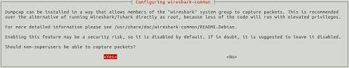 wireshark introduction tutorial wireshark inroduction ubuntu 16 04 2016