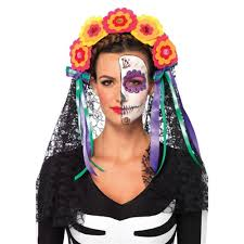 day of the dead costumes day of the dead costumes accessories trendyhalloween