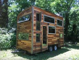 Tiny Homes For Rent Rent Tiny Homes On A Lake In Bloomington Indianapolis Monthly