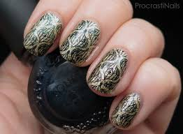 12 days of nail ornament sting