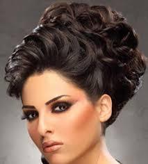 Arabische Hochsteckfrisurenen Hochzeit by 15 Wunderschöne Arabische Hochsteckfrisuren Sollten Sie Versuchen