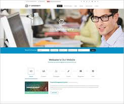 free bootstrap templates for government 22 education bootstrap themes templates free premium templates