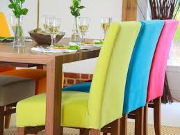inspiring contemporary dining chairs luxury upholstered at yellow