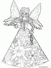 fairy princess coloring pages fairy coloring pages ikids