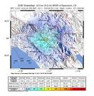 4.1 earthquake hits Southern California - OC Science : The Orange ...