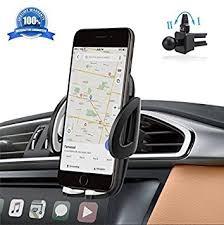porta iphone 5 auto supporto auto smartphone 360 gradi di rotazione izuku garanzia a