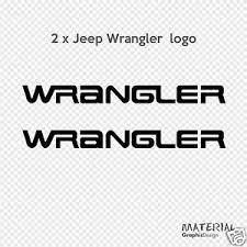 jeep wrangler sahara logo 2x jeep wrangler logo sticker decal moab sahara rubicon x car