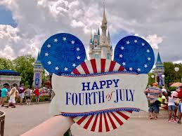 Disney Flag Mouseplanet Walt Disney World Resort Update For July 5 10 2017