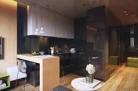kitchen 3d visualization for seattle project archicgi