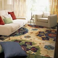 orian rugs suzzanni cream multi rectangular indoor area rug size
