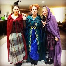 Winifred Sanderson Halloween Costume 27 Insanely Creative Halloween Costumes Movie Lover