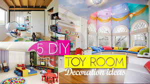 cool kids toy room ideas youtube