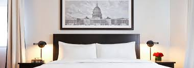 Washington Dc On A Map by Capitol Hill Hotel Best Boutique Hotels In Washington Dc