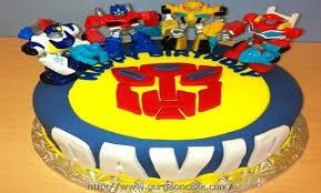 transformer birthday transformer birthday cake ideas fk 603