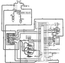 1990 volvo 740 wiring diagram wiring diagram