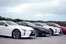 lexus sports car white a luxury pairing lexus lc 500 launch at jackalope hotel hey gents