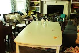Cleaning A Wooden Dining Table by How To Clean Wood Floors U2013 Home Info