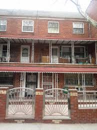 brooklyn house brick 2 family duplex canarsie brooklyn home for sale