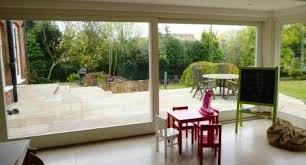 Kitchen Family Room Extension To Victorian Property Consisting Of - Family room extensions