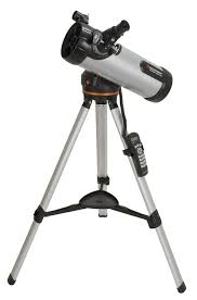 amazon com celestron 114lcm computerized telescope black