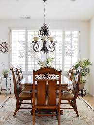 dining room in spanish spanish style dining room table small