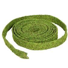 moss ribbon new category added work wreaths garlands vine moss
