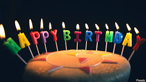 study blowing out candles on birthday cakes increases bacteria wset