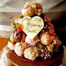 the patissier cupcakes birthday cakes croquembouche full