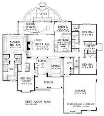 house plans with mudrooms 9 ranch house plans with mudroom floor astounding inspiration