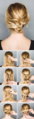 put up hair styles for thin hair best 25 messy hair up ideas on pinterest messy updo messy bun