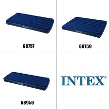 intex inflatable air bed mattress s end 5 20 2018 10 15 am
